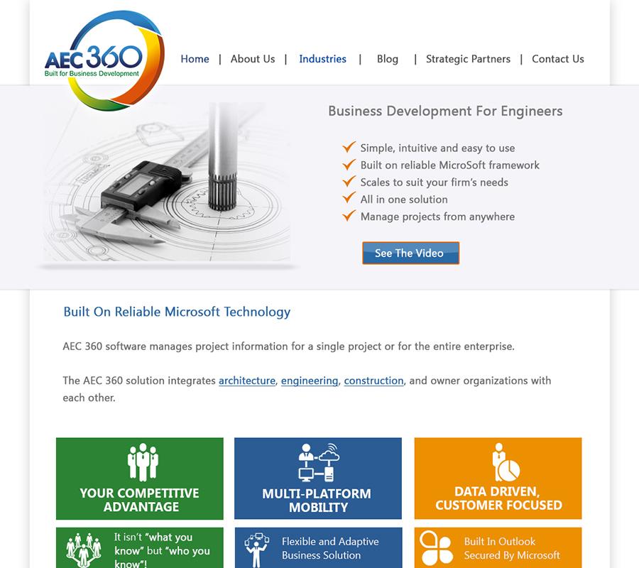 AEC 360